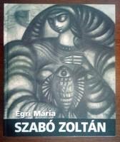 Egri Mária: Angyalföldi Szabó Zoltán, dedikált!