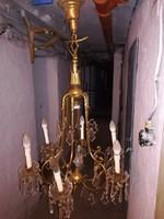 Barok csillár