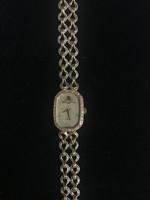 Quartz Baume & Mercier Geneve női arany óra