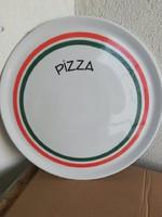 Olasz  pizza kínáló