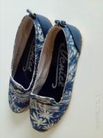 Divatos Női Balerina Cipő 41-es
