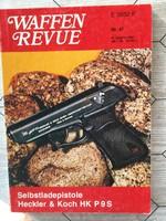 Waffen Revue