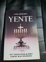 Yente-Lydia Buksbazen Zsidó-Judaika.