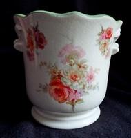 Royal Winton fajansz virágcserép