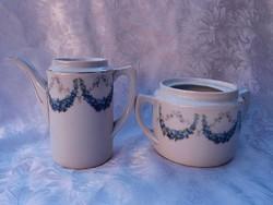 Oblatt porcelánok