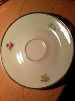 Mitterteich Bavaria porcelán alj, kistányér