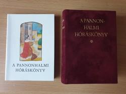 Pannonhalmi Hóráskönyv