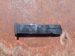 Walther p88 gáz-riasztó tár új