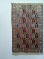 Hereke antik selyem szőnyeg
