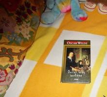 Oscar Wilde.Dorian Gray arcképe