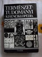 Természettudományi kisenciklopédia (Gondolat, 1983)