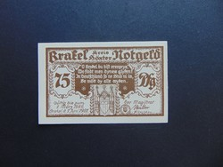 75 pfennig 1922