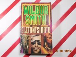 Wilbur Smith : Elefántsirató
