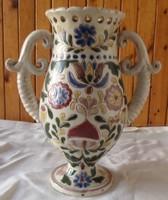 Bozsik Kálmán váza