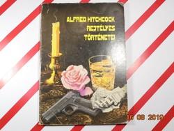 Alfred Hitchcock relytélyes történetei