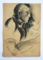 Schönberger Armand grafika