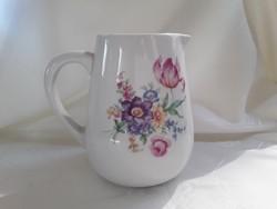 Kispesti porcelán kancsó  /  2664