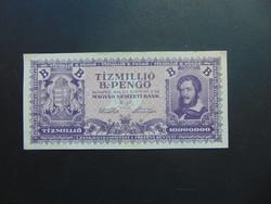 10 millió B.-pengő 1946
