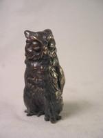 Bagoly    Bécsi bronz