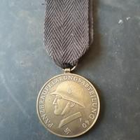 Német Náci 14.páncéloshadosztály kitüntetés