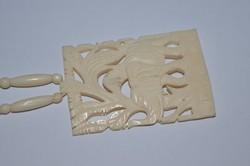 Csont nyaklánc 06