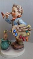Hummel A Művész - The Artist #304 TMK5 15cm