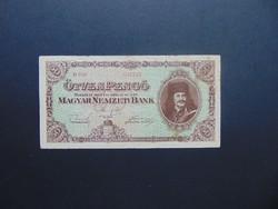 50 pengő 1945 D 028