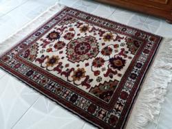 Hibátlan kézi csomózású dagesztáni szőnyeg