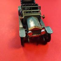 Antik Matchbox Model Autó Models of Yesteryear  Silver Ghost