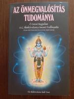 Prabhupáda könyv Az önmegvalósítás tudománya