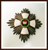 Magyar Köztársasági Érdemrend 1946 Tildy kori