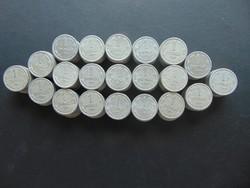 210 darab alumínium 1 pengő LOT !!!