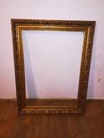 Antik képkeret 50x70 cm