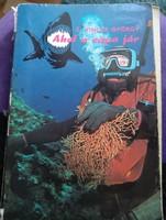 Ahol a cápa jár, Vincze György, ifjúsági kiadó, 1983., Ajánljon!