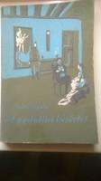 Krúdy  -A podolini kísértet,Kincses Könyvek-1962