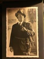 UNIKÁLIS 1937-es vadász fotóalbum! GÖRING fotó! Neuhaus im Solling!