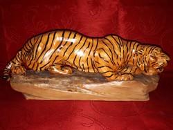 Antik Royal Dux tigris