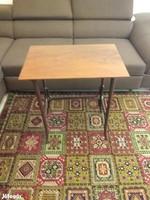 Thonet asztal, asztalka felújított