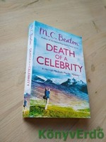 M. C. Beaton: Death of a Celebrity