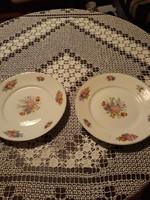 Rosenthal tányér
