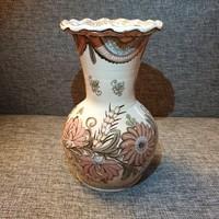 Hódmezòvásárhelyi Kincsesi váza 26 cm