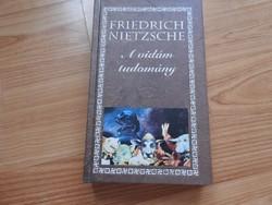 Friedrich Nietzsche A vidám tudomány