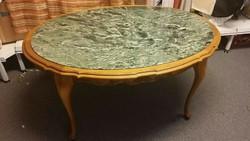 Warrings Sligmann dohányzó asztal 127x61x86cm