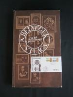 Gross - Gryzewski: A bélyegek világa