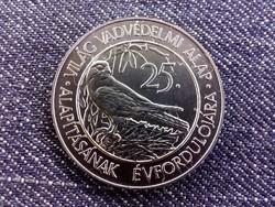 Világ Vadvédelmi Alap megalak. 25.évfordulója 50 Forint 1988 BP BU / id 10519/