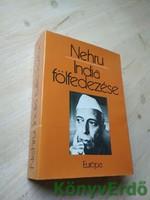 Dzsaváharlál Nehru: India fölfedezése