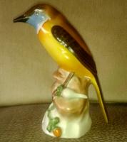 Herendi madár (sérült)