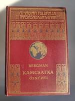 Bergman: Kamcsatka ősnépei