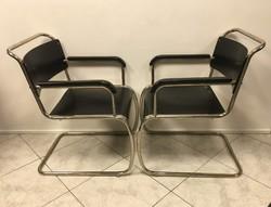 Breuer Marcell székek párban