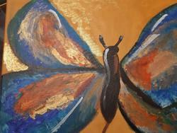 EL KAZOVSZKIJ: Pillangó